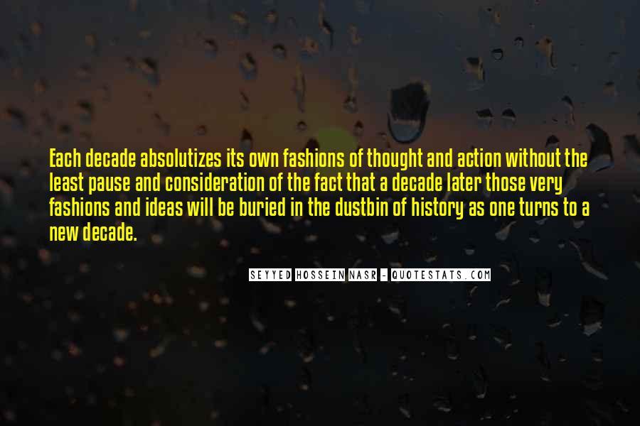 Seyyed Hossein Nasr Quotes #255758