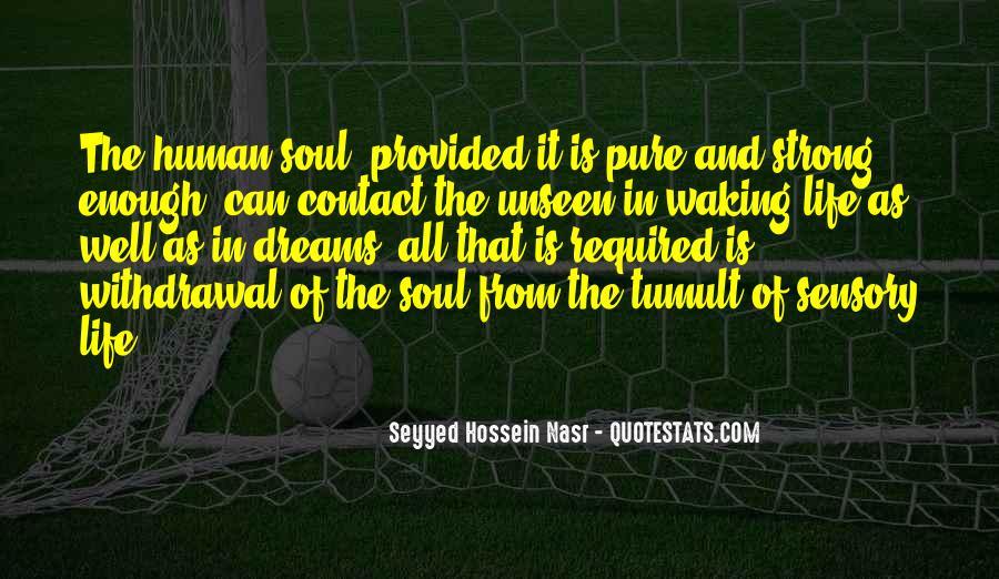 Seyyed Hossein Nasr Quotes #393356
