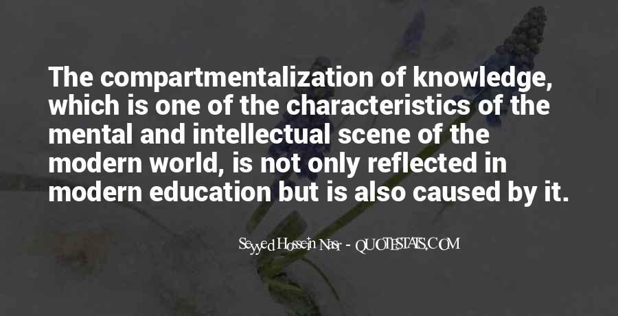 Seyyed Hossein Nasr Quotes #762495