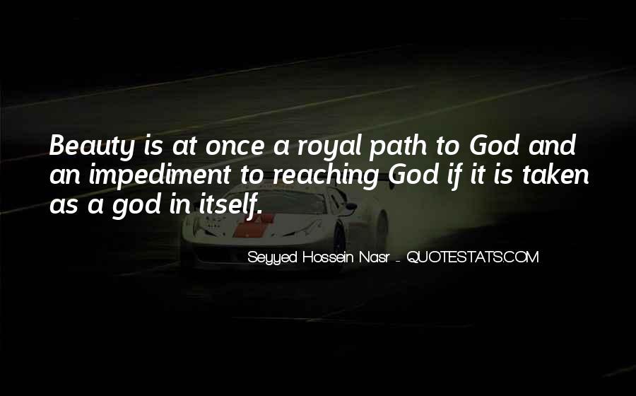 Seyyed Hossein Nasr Quotes #902555