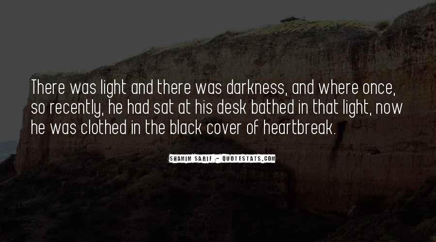 Shamim Sarif Quotes #1437762