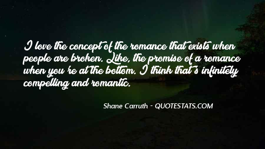 Shane Carruth Quotes #1803862