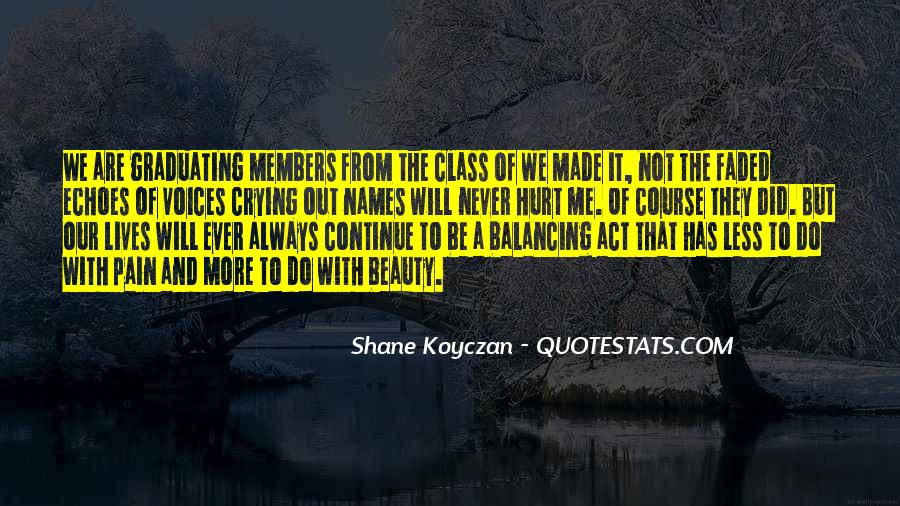 Shane Koyczan Quotes #771474
