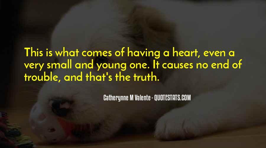 Shani Mootoo Quotes #955807