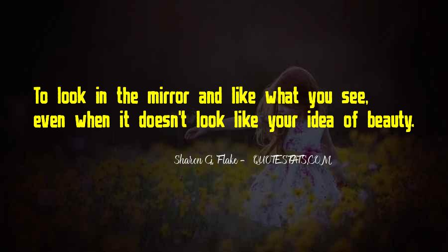 Sharon G Flake Quotes #1403253