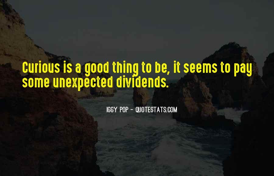 Shashi Deshpande Quotes #104971