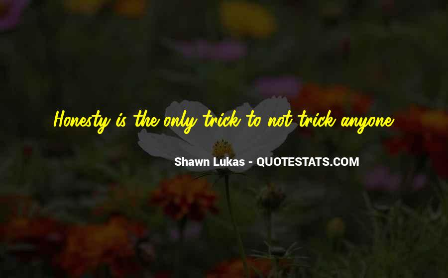 Shawn Lukas Quotes #1764623