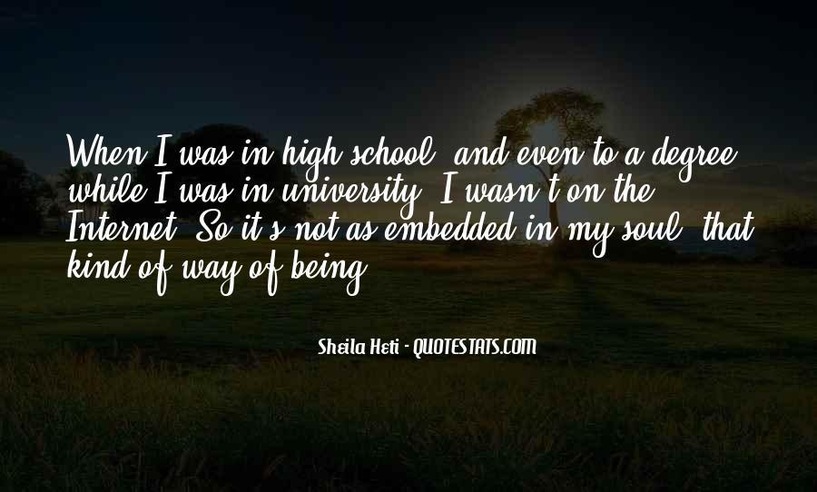 Sheila Heti Quotes #1165678