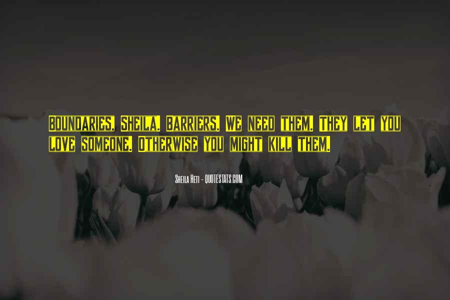 Sheila Heti Quotes #1483549