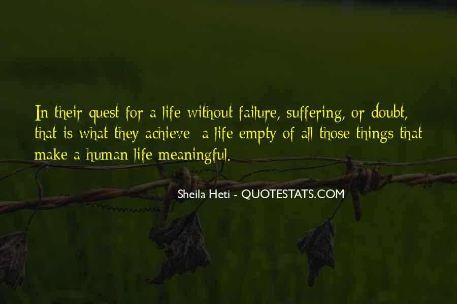 Sheila Heti Quotes #1594785