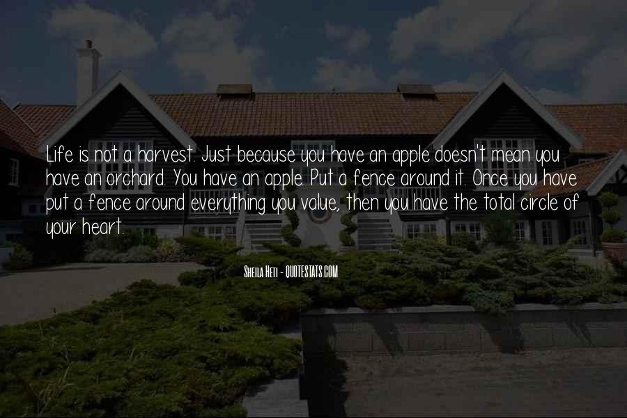 Sheila Heti Quotes #1767822