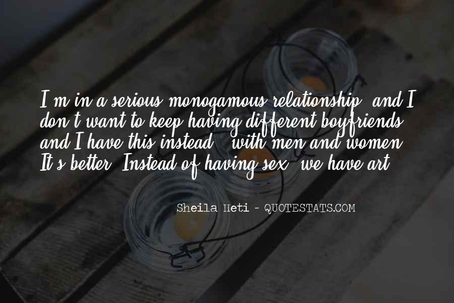 Sheila Heti Quotes #319376