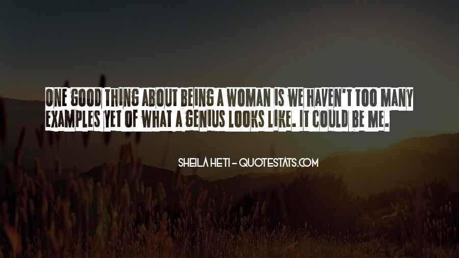 Sheila Heti Quotes #33718