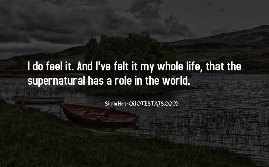 Sheila Heti Quotes #739398