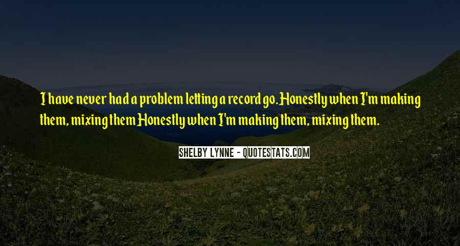 Shelby Lynne Quotes #484799