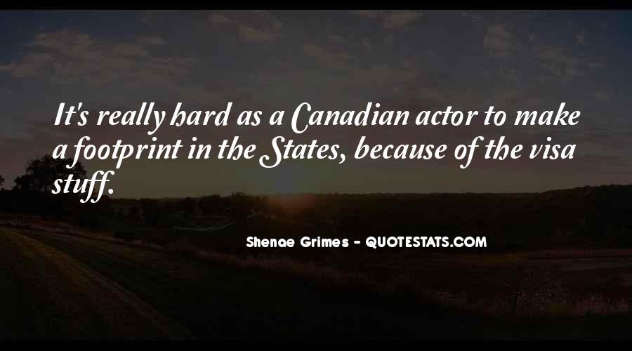 Shenae Grimes Quotes #1254218