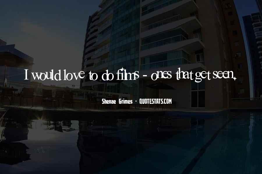 Shenae Grimes Quotes #1695484