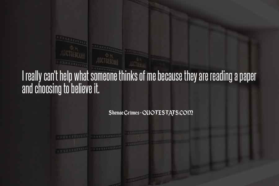 Shenae Grimes Quotes #277966