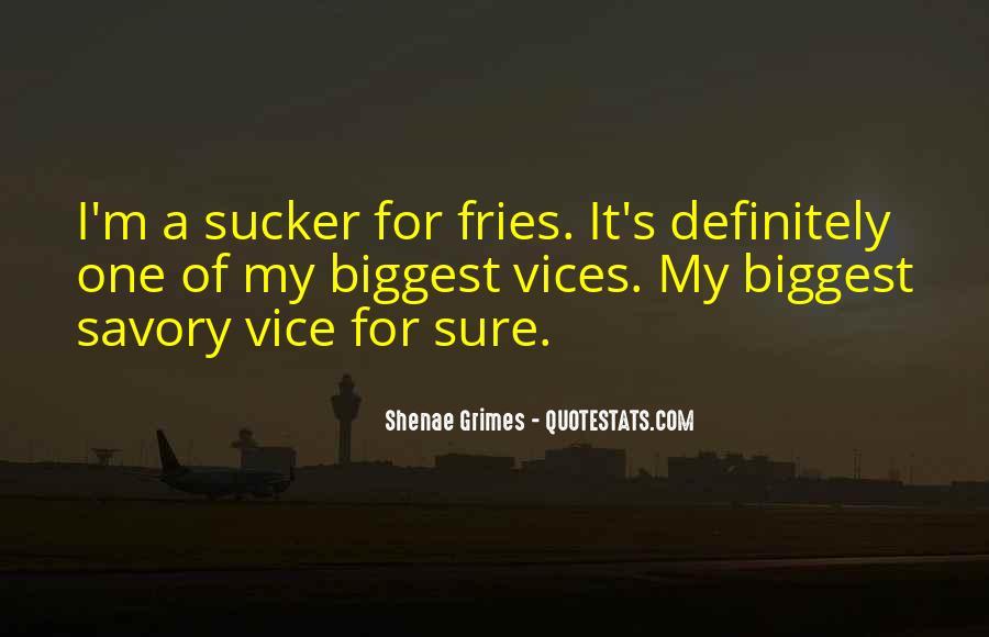 Shenae Grimes Quotes #332317