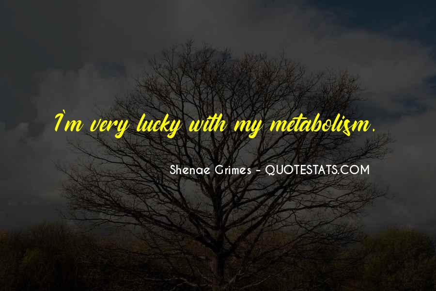 Shenae Grimes Quotes #376765