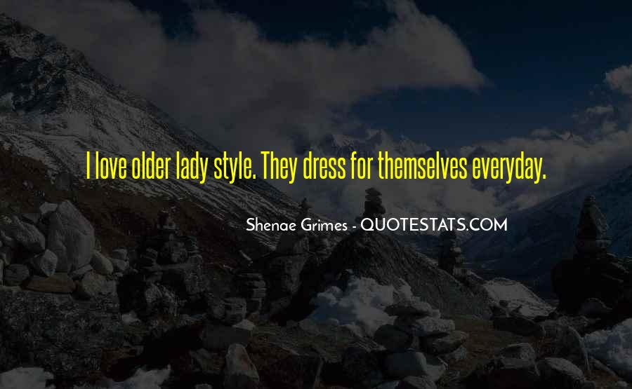 Shenae Grimes Quotes #686427