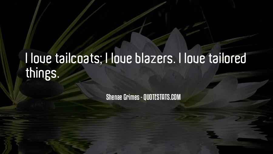 Shenae Grimes Quotes #77232