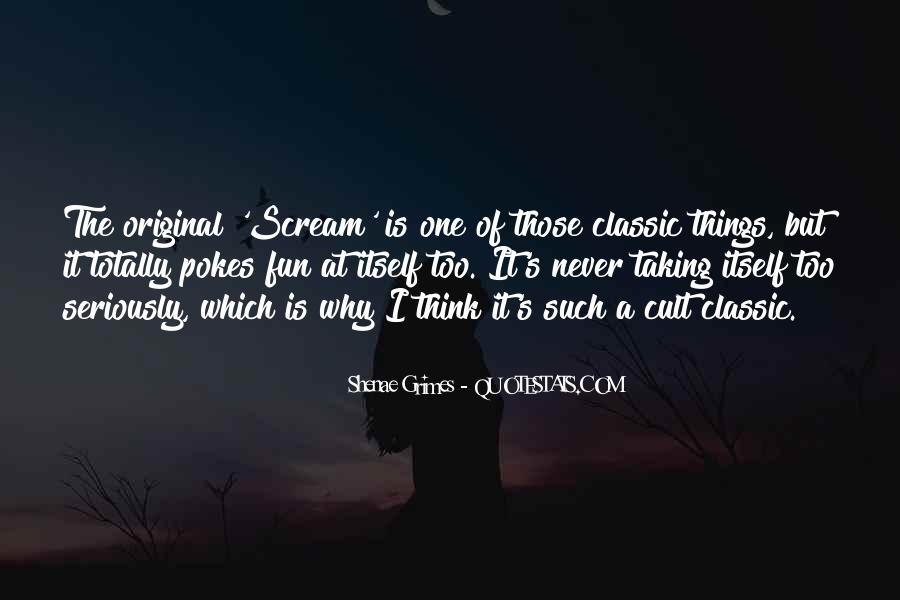 Shenae Grimes Quotes #780382