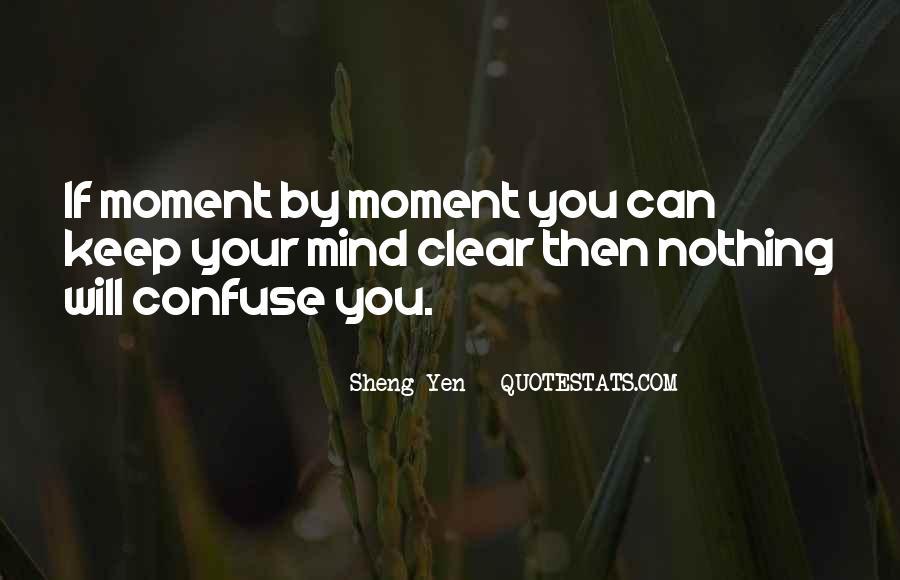Sheng Yen Quotes #852621