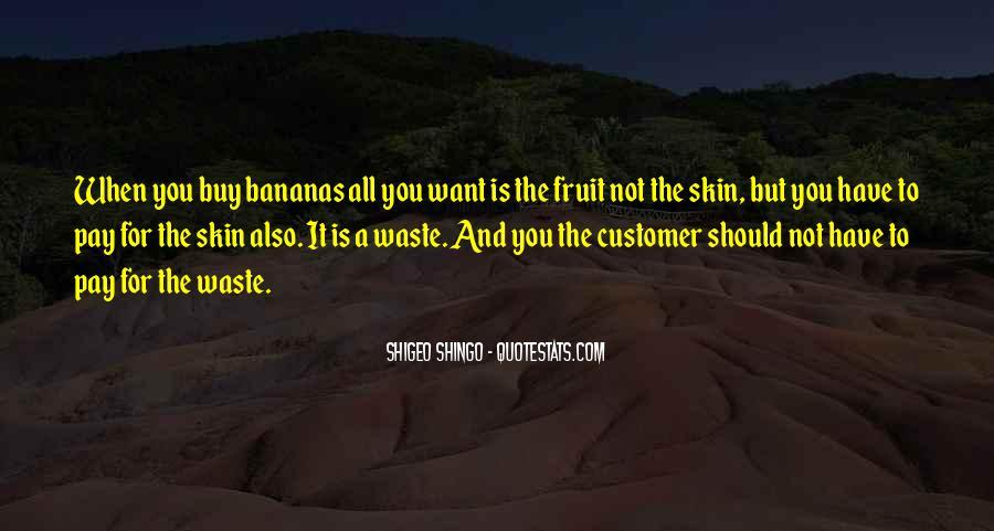Shigeo Shingo Quotes #1368468