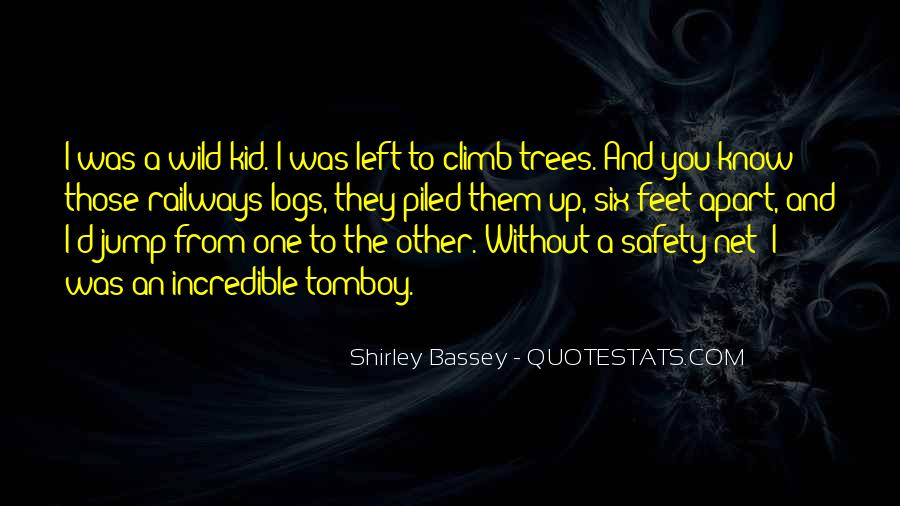 Shirley Bassey Quotes #1541477