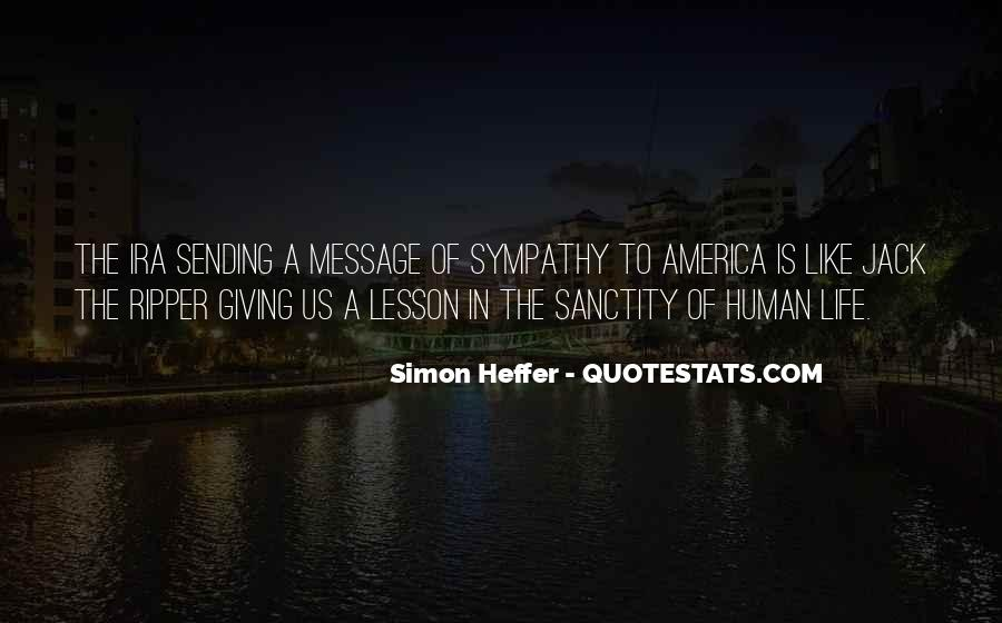 Simon Heffer Quotes #1421336