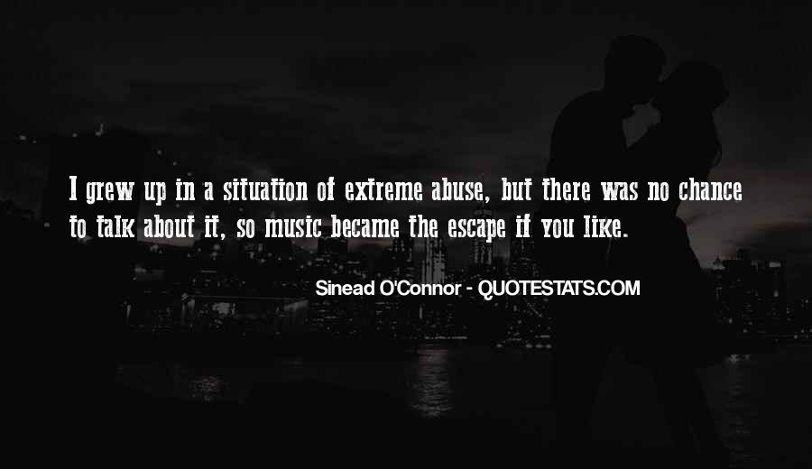 Sinead O'connor Quotes #1034595