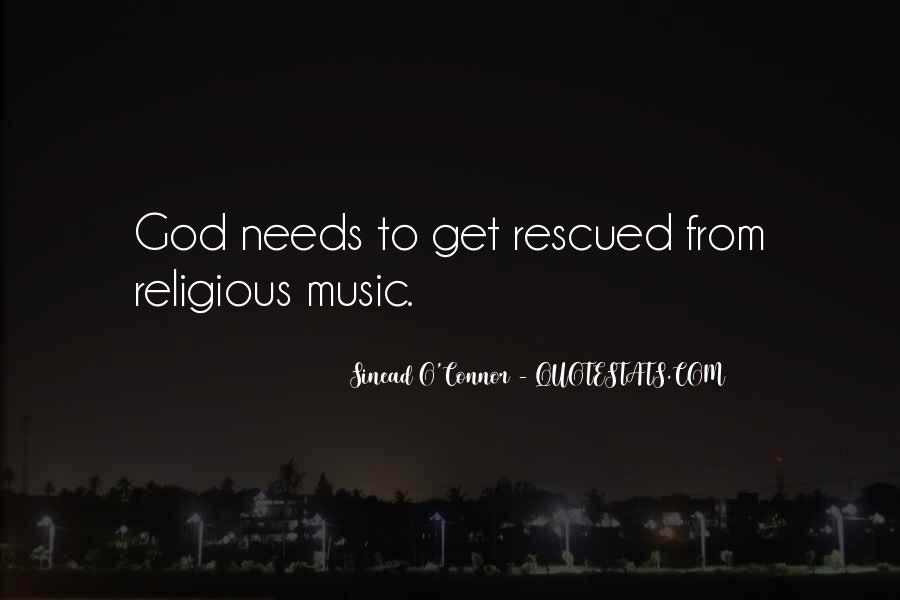 Sinead O'connor Quotes #1305681