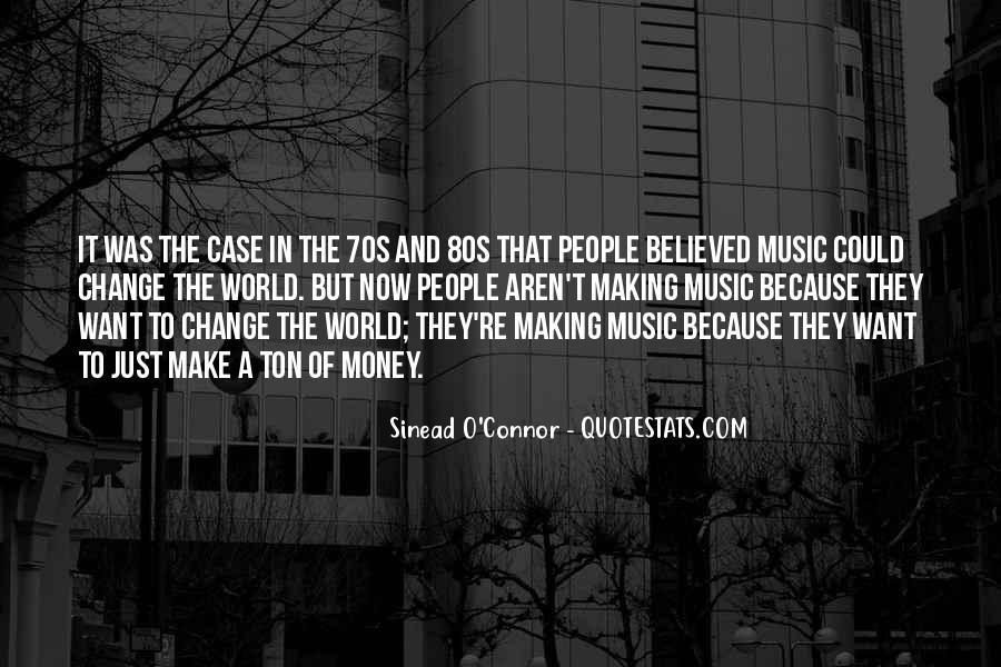 Sinead O'connor Quotes #19007