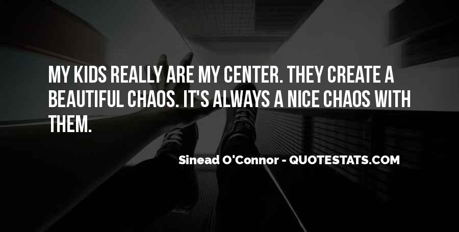 Sinead O'connor Quotes #527469