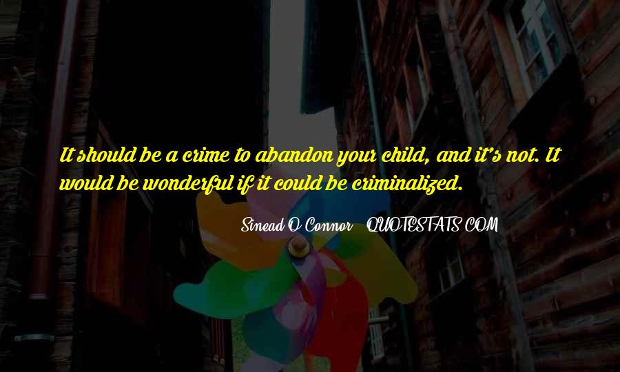 Sinead O'connor Quotes #556284