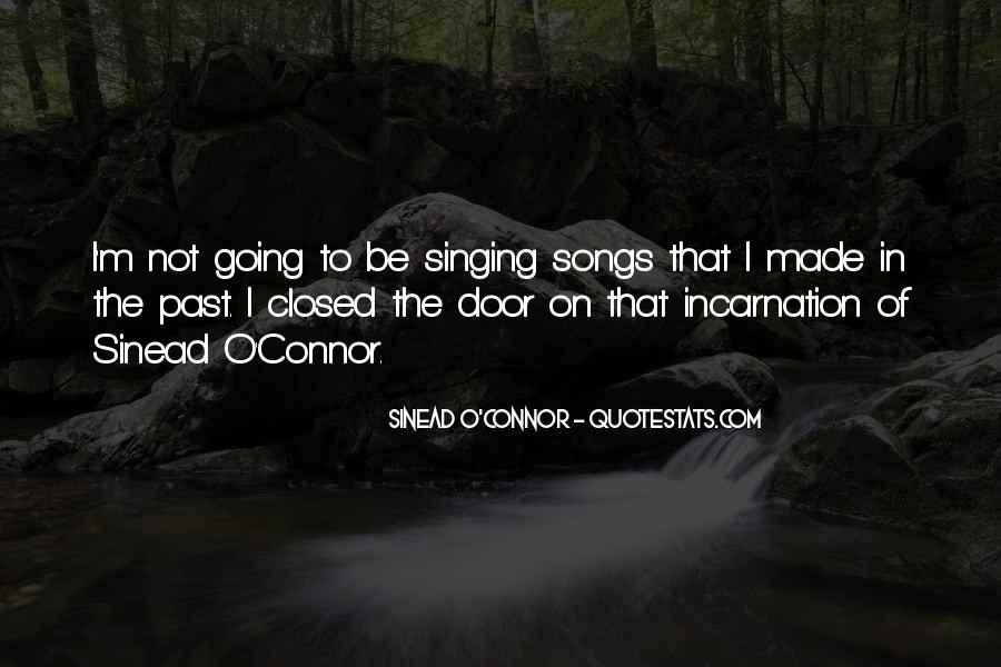 Sinead O'connor Quotes #656545