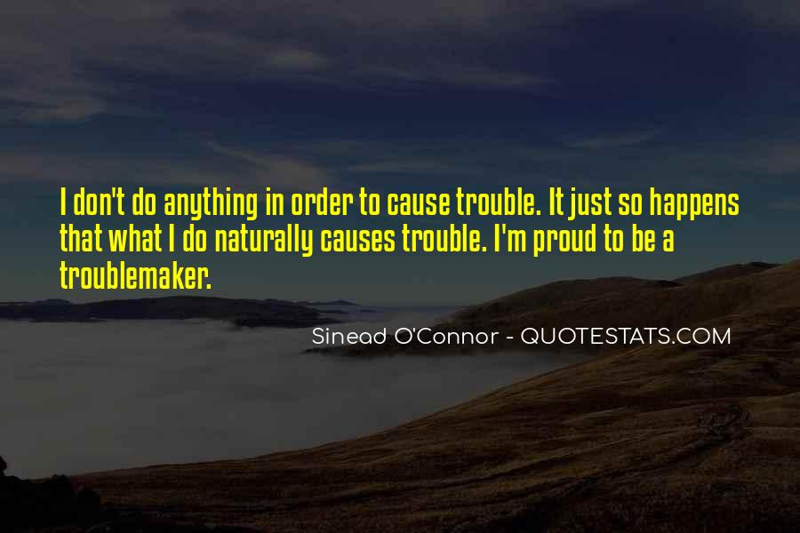 Sinead O'connor Quotes #712372