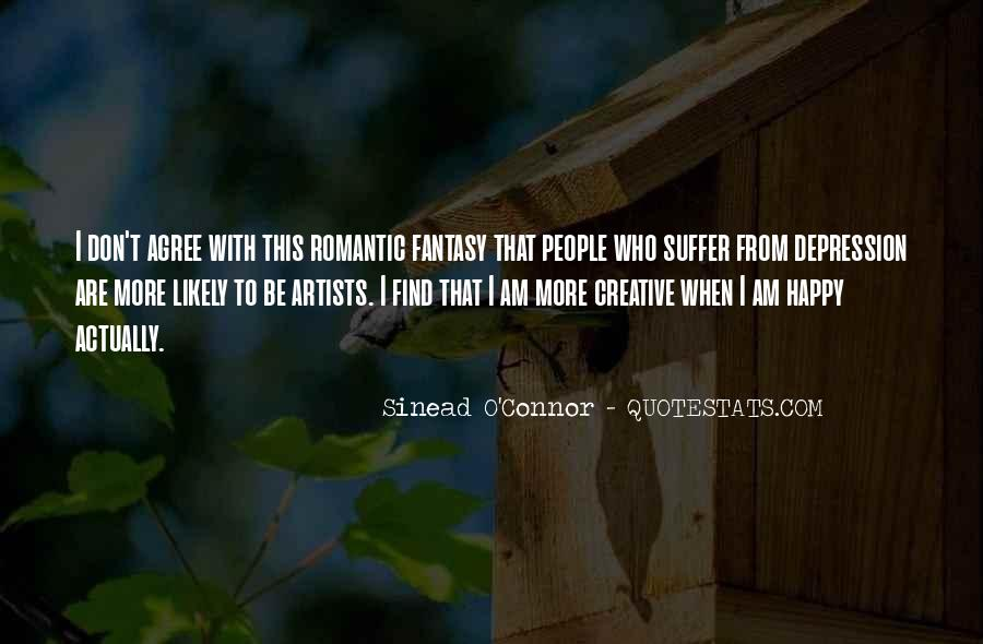 Sinead O'connor Quotes #778833