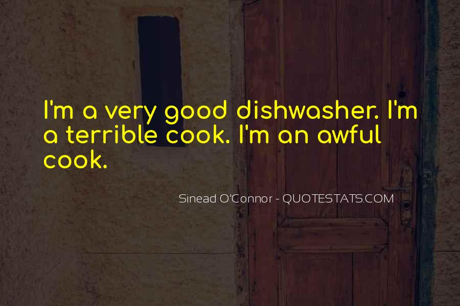 Sinead O'connor Quotes #876778