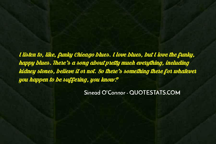Sinead O'connor Quotes #880196