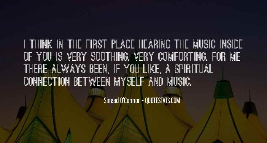 Sinead O'connor Quotes #983311