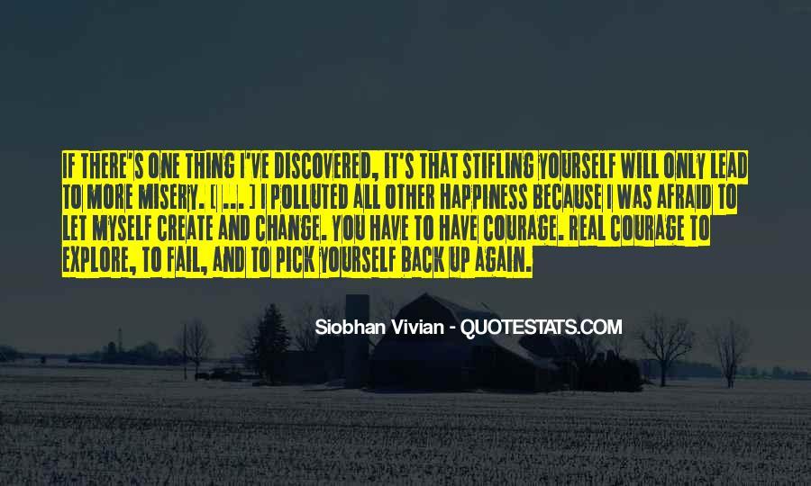 Siobhan Vivian Quotes #1195679