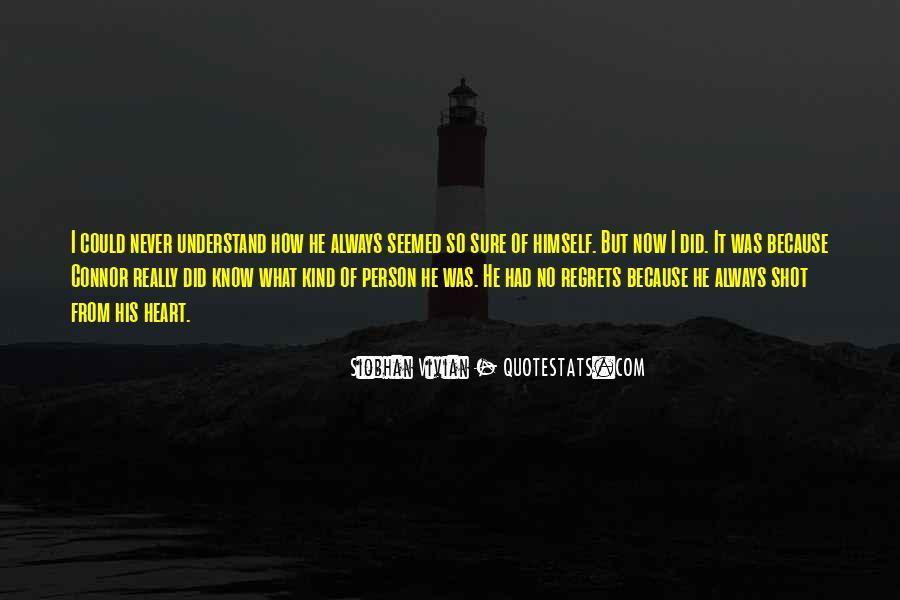 Siobhan Vivian Quotes #1217667