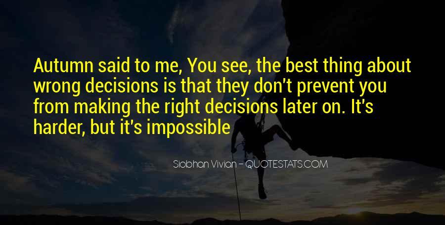 Siobhan Vivian Quotes #1821407