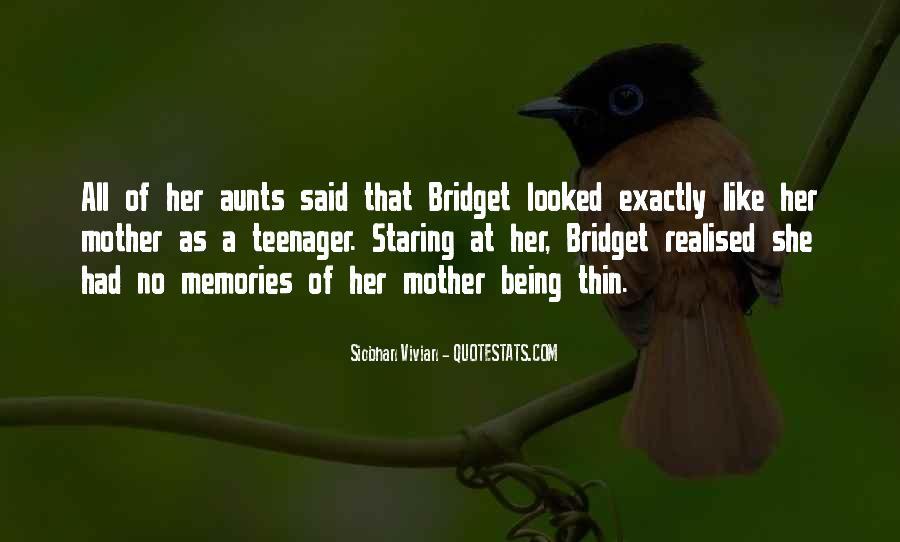 Siobhan Vivian Quotes #368650