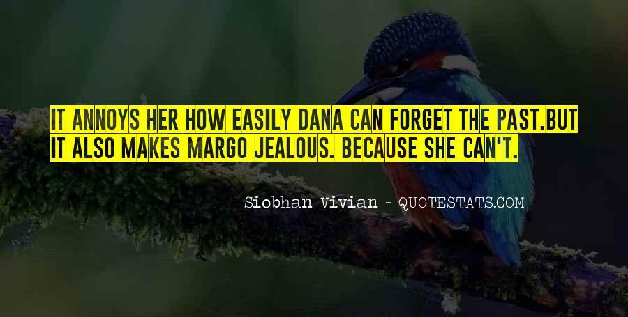 Siobhan Vivian Quotes #70517