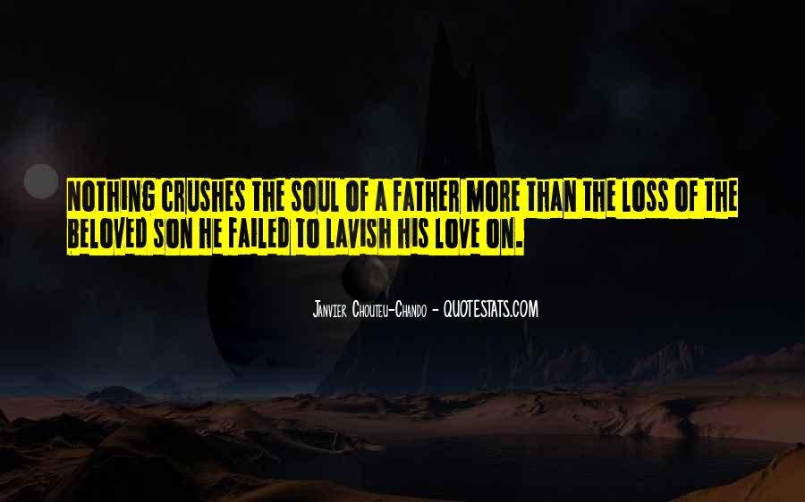 Quotes About The Love You Have For Your Son #121004