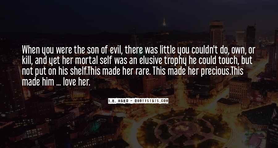 Quotes About The Love You Have For Your Son #18863