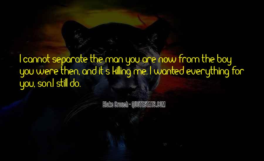 Quotes About The Love You Have For Your Son #88812